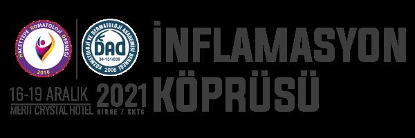 İnflamasyon Köprüsü / 16-19 Aralık 2021 / Merit Crystal Hotel, Girne KKTC